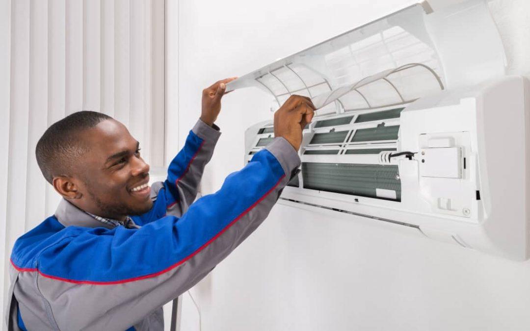 Comment entretenir le bloc intérieur d'un climatiseur ?