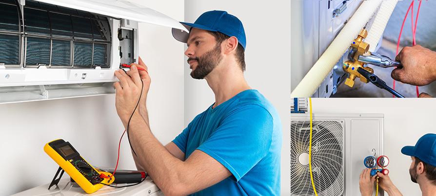 Installation climatiseur à Mougins : où installer cet équipement dans la maison ?